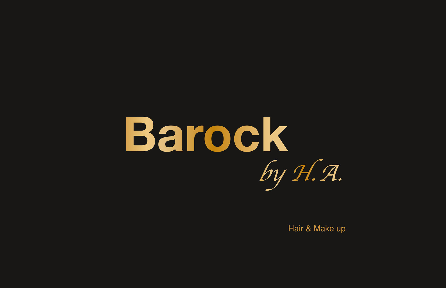 barack by h a hair make up. Black Bedroom Furniture Sets. Home Design Ideas